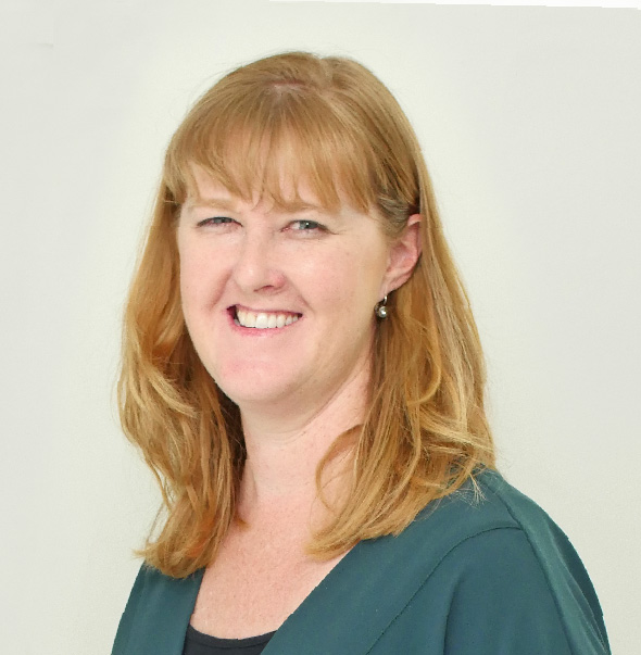 Hygienist Sally - North West Dental in Christchurch